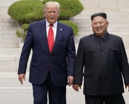 Дональд Трамп не верит слухам о болезни Ким Чен Ына