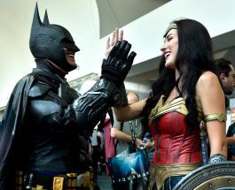 Фестиваль Comic-Con в Сан-Диего отменен впервые за свою 50-летнюю историю