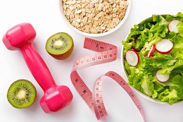 Правильное питание для срочного похудения