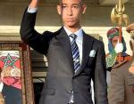Принц Марокко Мулай Хасан