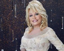 Королева кантри Долли Партон написала новую песню о коронавирусе