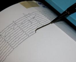 В Новой Зеландии произошло землетрясение магнитудой 5,9 по шкале Рихтера