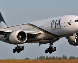 Авиакомпания PIA изъяла из разбившегося в Карачи самолета черный ящик и диктофон из кабины