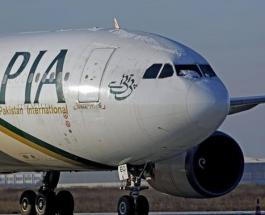 Авиакатастрофа в Пакистане: на борту пассажирского самолета находились более 100 человек