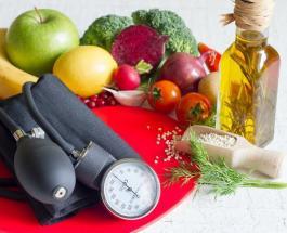 Снизить высокое давление без лекарств помогут 5 полезных советов