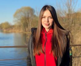 Анастасия Костенко показала новые фото трехмесячной дочери: на кого из родителей похожа Ева