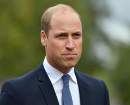 Принц Уильям разрешил вертолетам скорой помощи приземляться в Кенсингтонском дворце