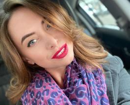 Наталья Фриске призналась что увеличила губы показав результат процедуры