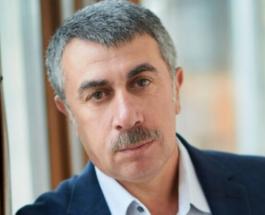 Евгений Комаровский рассказал историю про деда вернувшегося с войны после известий о его смерти