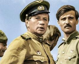 Фильмы про войну: 5 советских кинокартин о подвигах наших предков
