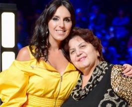 Звездный День матери: красивые фото знаменитостей с родными женщинами