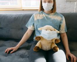 Коронавирус 11 мая: в Украине зарегистрировано более 400 новых случаев COVID-19