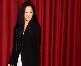 70-летняя Вера Вонг выглядит моложе своих лет: красивые фото известного дизайнера