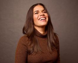 Америка Феррера стала мамой: актриса рассказала о рождении второго ребенка