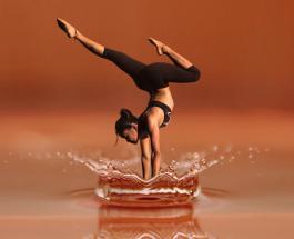 Концентрация и гибкость: 8 причин начать заниматься йогой каждый день
