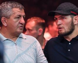 Отец Хабиба Нурмагомедова в больнице: что известно о состоянии тренера