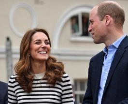 Кейт Миддлтон и принц Уильям записали специальное сообщение ради важной цели