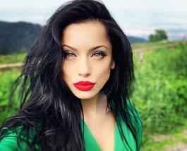 Мисс Болгария 2005 назвали двойником Анджелины Джоли: фото одной из самых красивых женщин