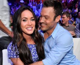 """Звезда """"Беверли-Хиллз 90210"""" разводится с женой: Брайан Остин Грин подтвердил расставание"""
