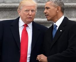 Барак Обама раскритиковал действия администрации Дональда Трампа во время пандемии