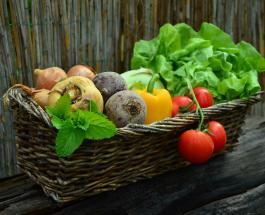 Средиземноморская диета - режим питания очень полезный для здоровья организма