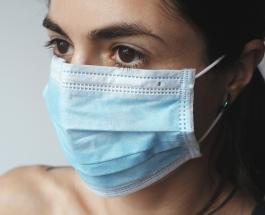 Затрудненное дыхание в маске: 4 способа улучшить работу легких