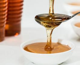 Народное средство от прыщей: эффективная маска с медом и алоэ