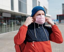 Коронавирус 24 мая: в Украине более 7 тысяч пациентов выздоровели от COVID-19