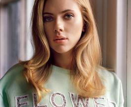 Блондинка или брюнетка: Скарлетт Йоханссон умеет удивлять неожиданными образами