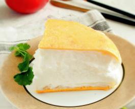 Фирменный омлет от Аниты Цой: как приготовить завтрак за семь минут