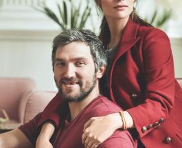 Анастасия Шубская родила сына: Александр Овечкин во второй раз стал отцом