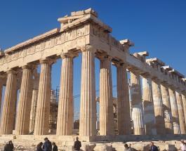 В Греции открылся Акрополь: постепенное ослабление ограничений