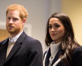 Принц Гарри и Меган Маркл подключились к онлайн-совещанию незнакомой компании