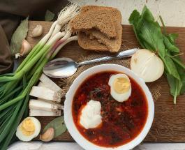8 блюд украинской кухни, известных на весь мир
