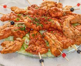 Рецепт выходного дня: вкусная курица-гриль, маринованная в пиве