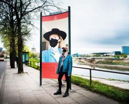 Уникальная Неделя моды без подиума и яркой одежды проходит в Литве
