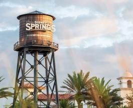 Disney частично откроет торгово-развлекательный комплекс на курорте во Флориде