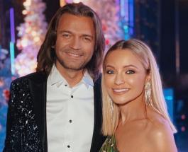 Красивые блондинки: сестра, дочь и невестка Дмитрия Маликова очень похожи друг на друга
