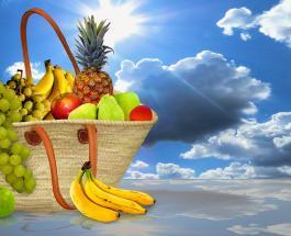 15 стадий созревания банана и польза экзотического фрукта для красоты и здоровья