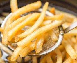 Топ-5 продуктов питания, негативно влияющих на работу головного мозга