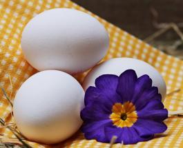 Как правильно варить яйца, чтобы они не растрескались и хорошо чистились
