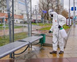6 вещей, которые лучше не трогать в общественных местах