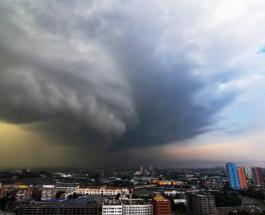 Сильный ураган в Свердловской области унес жизни 4 россиян