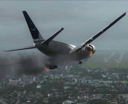 Из 107 человек, находившихся на борту упавшего самолета, выжили только трое – СМИ
