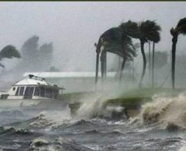 Суперциклон Амфан вызвал сильные проливные дожди в Индии и Бангладеш
