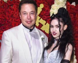Илон Маск и певица Граймс изменили странное имя своего новорожденного сына