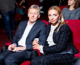 Вместе с Дмитрием Песковым с Covid-19 госпитализирована Татьяна Навка - СМИ