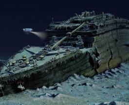Голос «Титаника» будет услышан: суд разрешил разрезать лайнер и достать с него телеграф