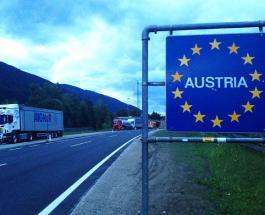 Австрия и Германия договорились о сроках открытия общей государственной границы