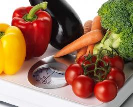 Продукты с низкой калорийностью помогут разнообразить рацион худеющих людей